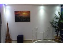 Foto do imóvel em exposição